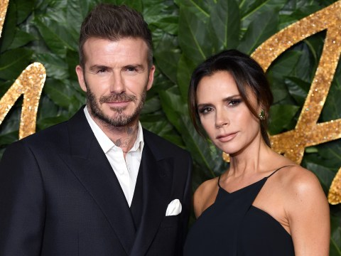 David and Victoria Beckham among highest taxpayers in Britain with £12.7 million bill as they join CEOs and founders on list