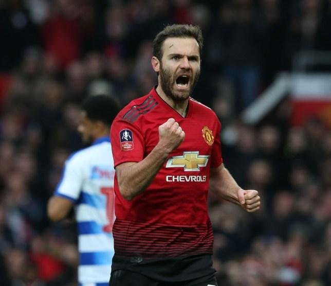 Man Utd transfer news: Arsenal target Juan Mata offered new