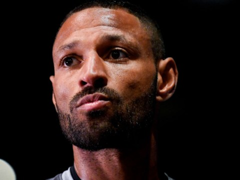Kell Brook always thought Amir Khan would duck him, claims Eddie Hearn