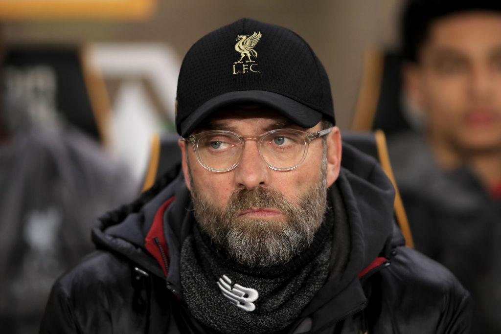 Liverpool plotting £20m transfer offer for USA star Weston McKennie