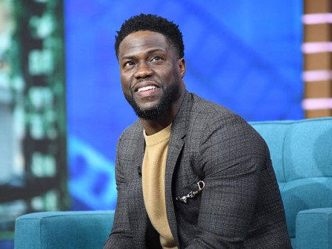 Kevin Hart set to play the lead in new Monopoly movie after Oscars hosting controversy