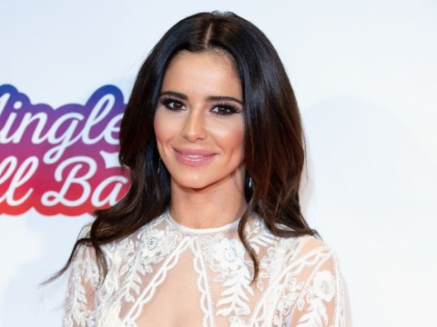Cheryl fans spot mystery man lurking in the back of her latest hot Instagram photo – who is he?