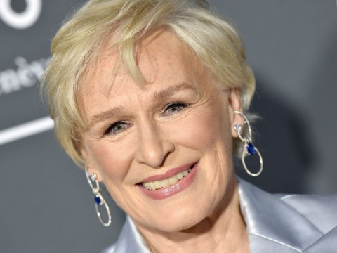 How old is Glenn Close, is she married, and has she won an Oscar before this year's nomination for The Wife?