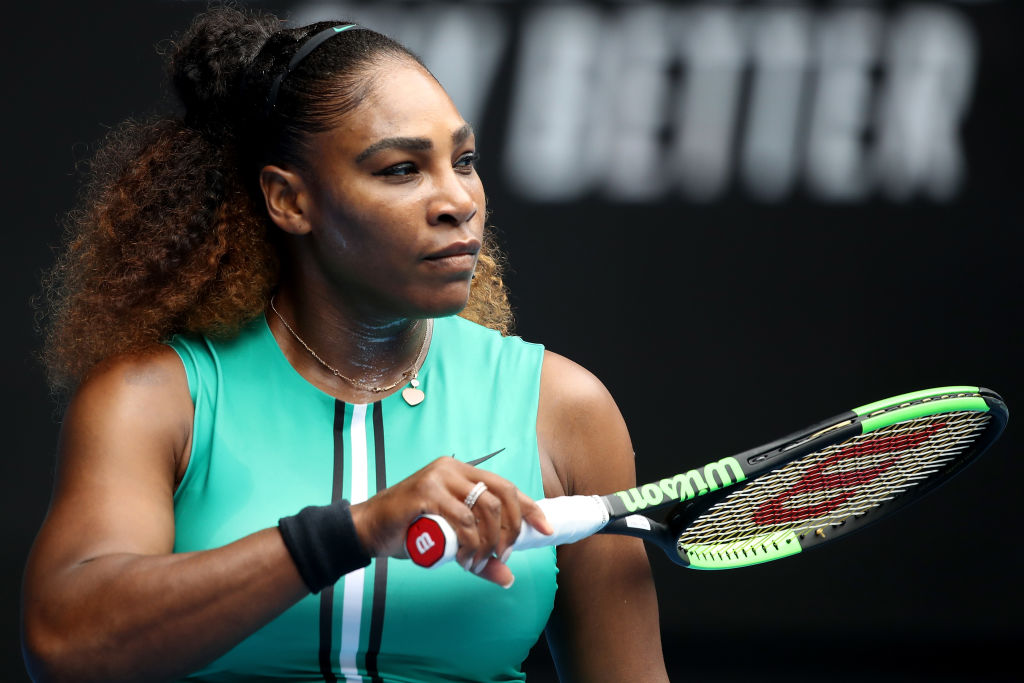 Roger Federer and Rafael Nadal respond to Serena Williams' call to arms for equal pay