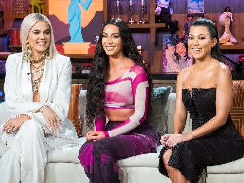 Kourtney and Khloe Kardashian admit they've taken ecstasy after Kim's drug-fuelled sex tape confession