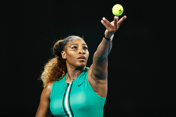 Serena Williams calls for ATP stars to join her in fight for equal pay