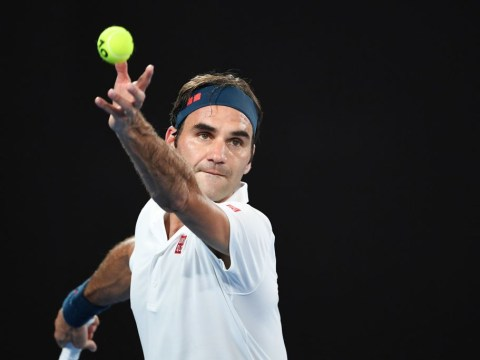 Nick Kyrgios gives inside track on Roger Federer's game during Australian Open win