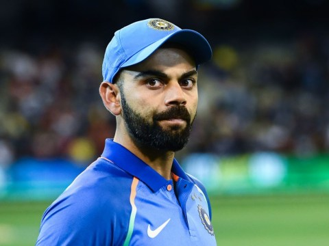 India captain Virat Kohli will break 'all the records', says Pakistan legend Zaheer Abbas