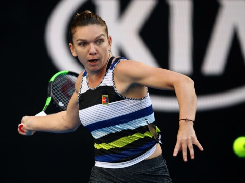 World No. 1 Simona Halep says Serena Williams is the best player on the planet