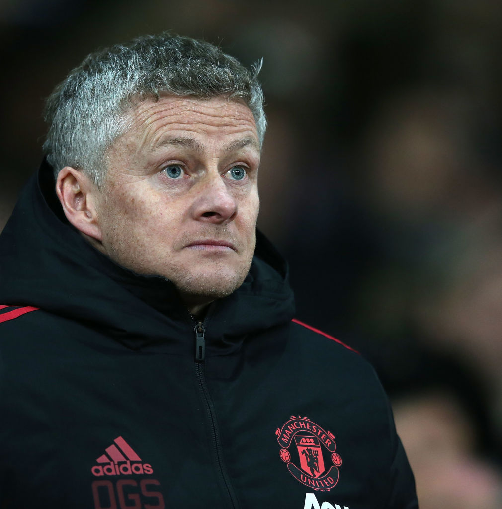 Manchester United board ready to hand Ole Gunnar Solskjaer £200m transfer budget if he gets job permanently
