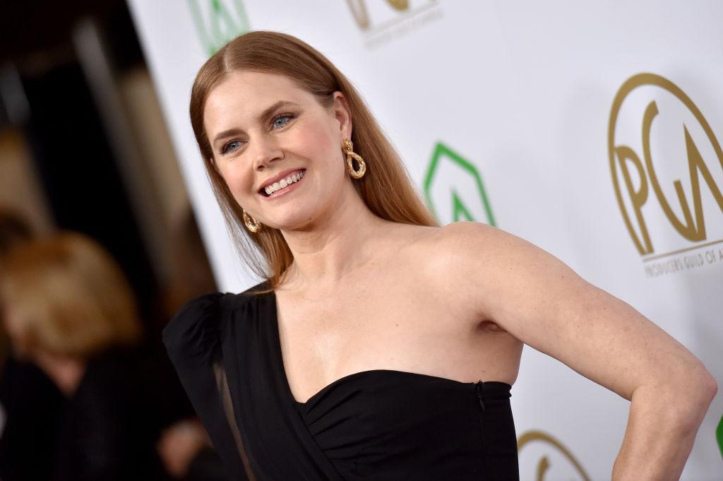 Will Amy Adams finally win an Oscar?