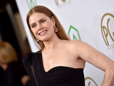 Will Amy Adams finally win an Oscar?