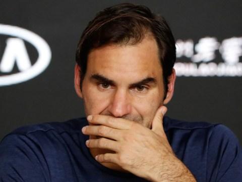 Roger Federer responds to John McEnroe's 'changing of the guard' claim