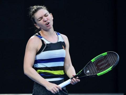 Simona Halep to lose world No. 1 ranking after Petra Kvitova books semi-finals spot