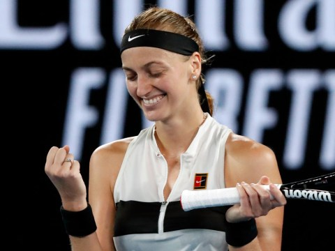 Australian Open glory or not, comeback queen Petra Kvitova has already won