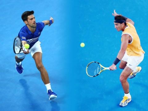 Djokovic or Nadal? Laver, Davenport, Lendl and more give Australian Open final predictions