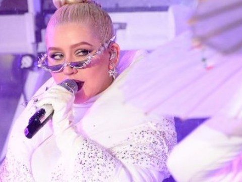 Christina Aguilera confirms Las Vegas residency at Planet Hollywood and she wants help from Britney Spears