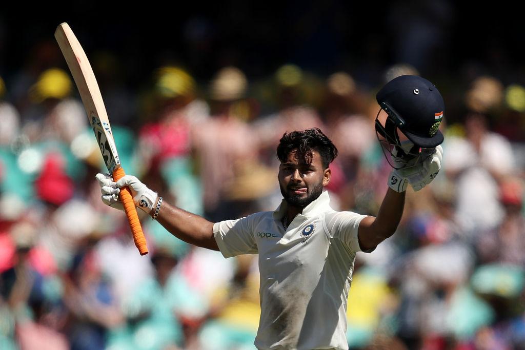 Ricky Ponting compares India star Rishabh Pant to Australia legend Adam Gilchrist