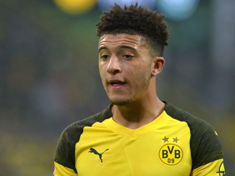 Arsene Wenger reveals he tried to sign Jadon Sancho at Arsenal