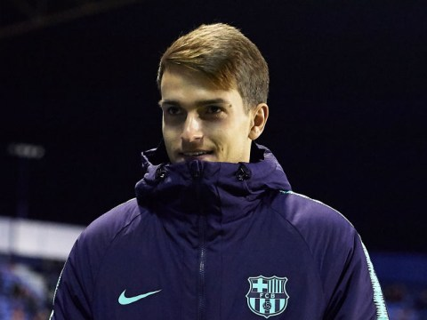 The real reason Arsenal transfer target Denis Suarez was left out of Barcelona's Copa del Rey squad