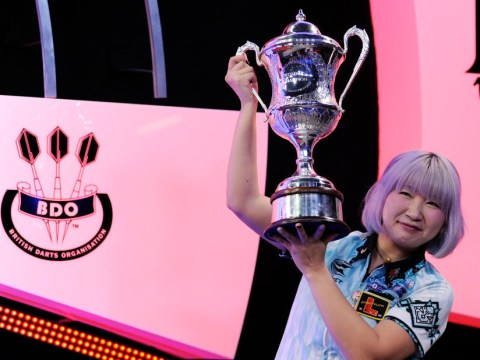 BDO to 'address negatives' of women's World Championship prize money and playing format