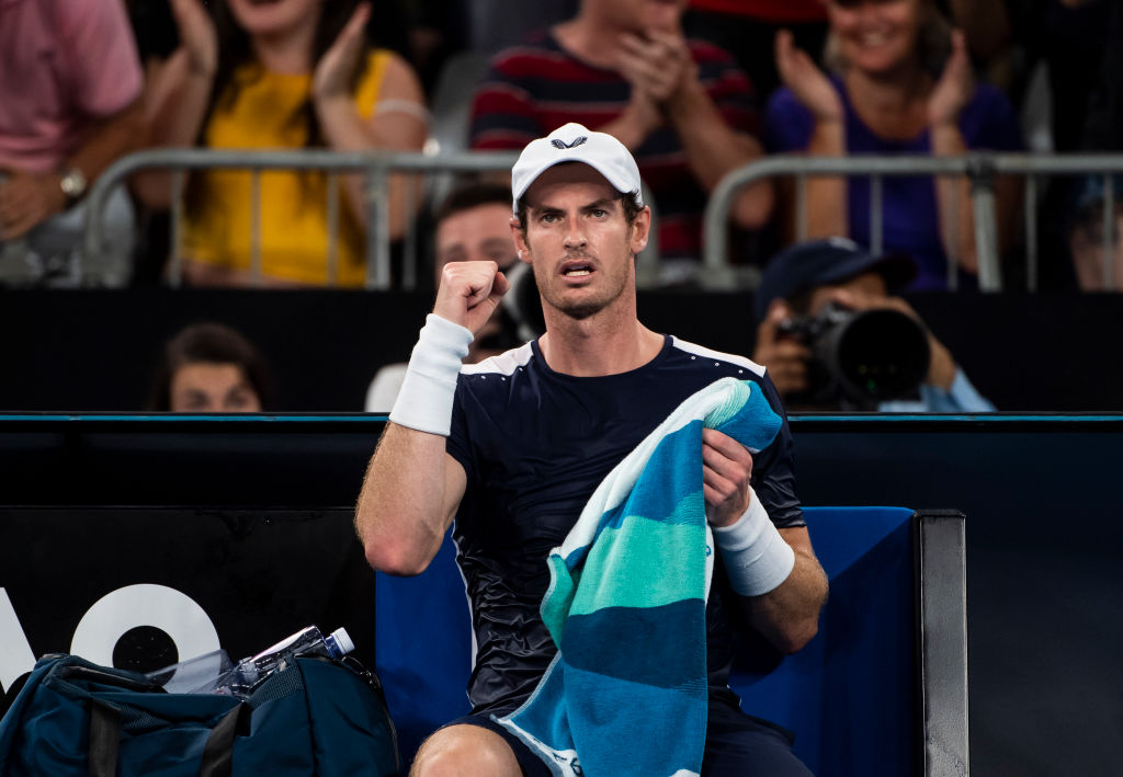 Bob Bryan lifts lid on the hip surgery Andy Murray is set for – and backs him to return!