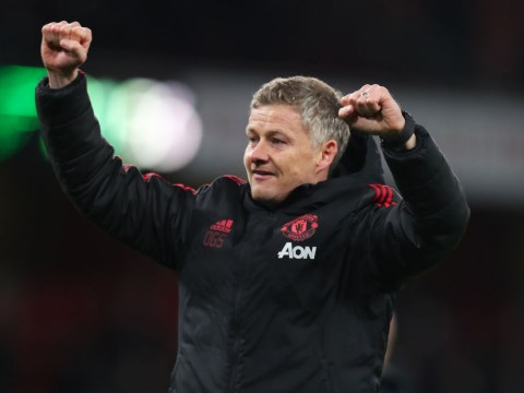 Manchester United need to hire Ole Gunnar Solskjaer permanently, says Wes Brown