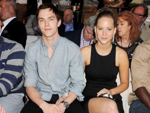 Nicholas Hoult says ex-girlfriend Jennifer Lawrence is 'like family' thanks to X-Men bond