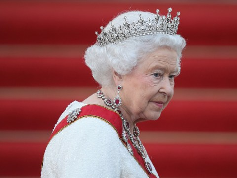 Every public figure should call for common ground. Yes, even the Queen