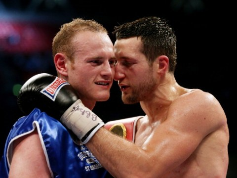 Carl Froch reacts to George Groves announcing retirement: 'British boxing won't miss him!'