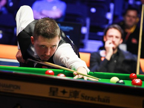 Judd Trump and Kyren Wilson to reignite rivalry at Masters in snooker's personality clash