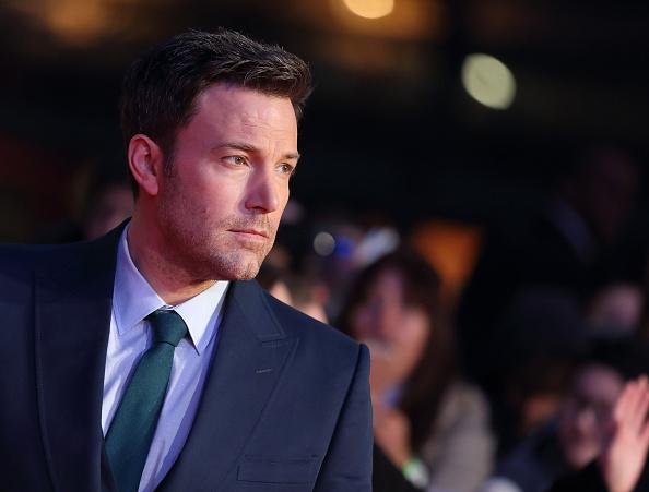 Ben Affleck won't return for The Batman as summer 2021 film focuses on 'younger Bruce Wayne'