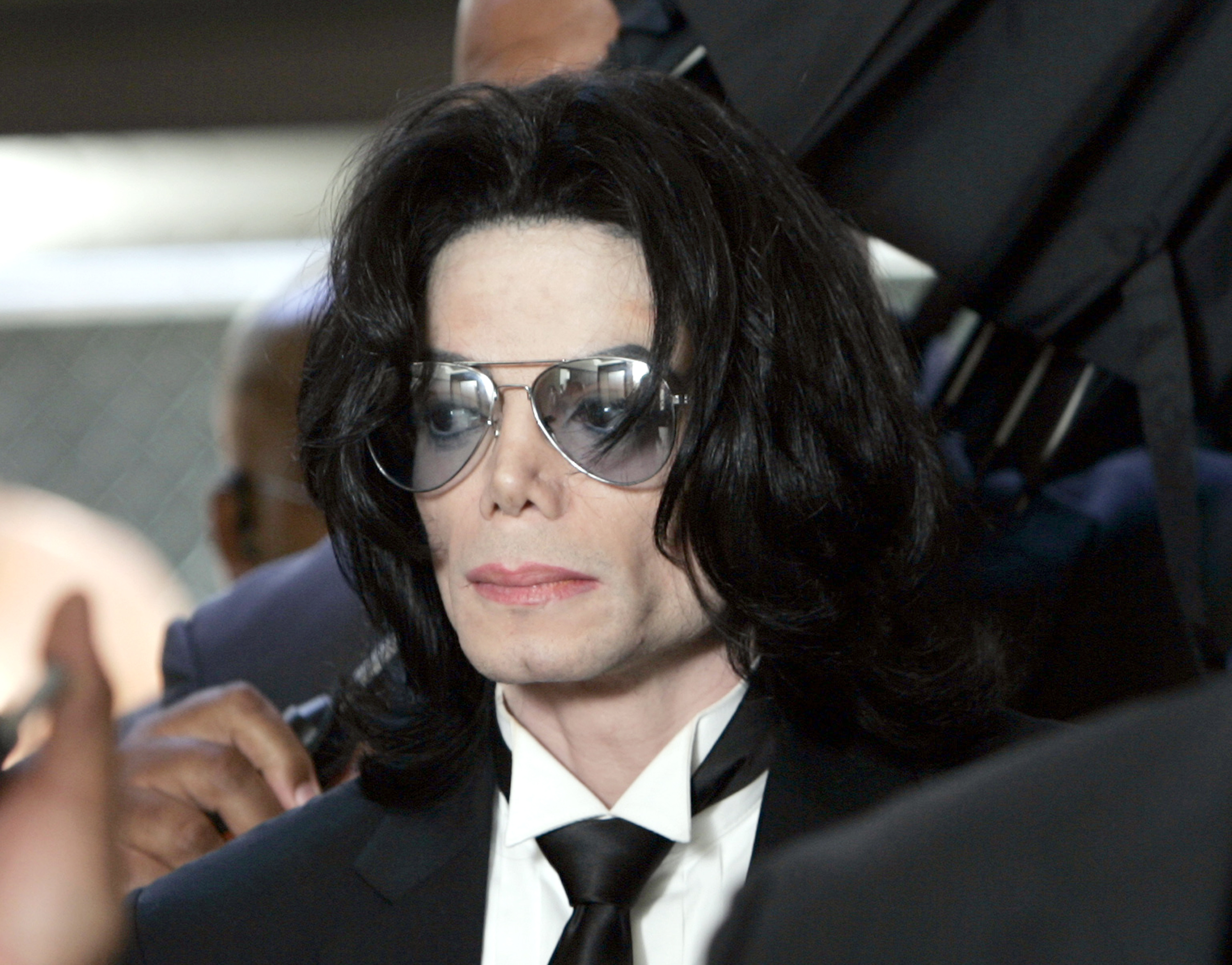 The Jacksons say Michael's 'naivety was his downfall' as they discuss Leaving Neverland documentary for the first time