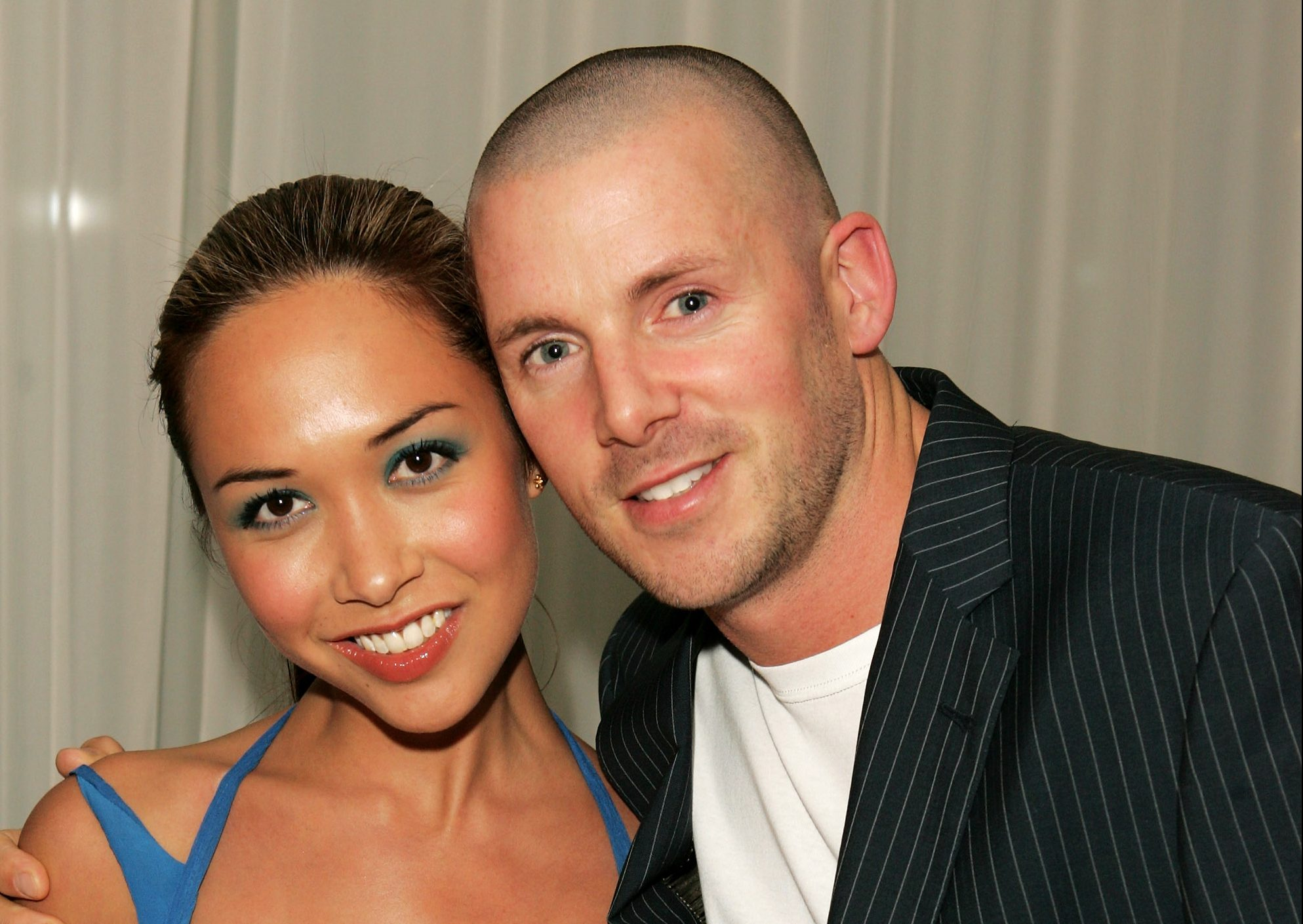Myleene Klass 'would drink at 11am' during painful divorce from Graham Quinn