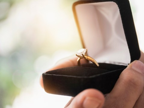 Man accidentally proposes to girlfriend while on sleeping pills