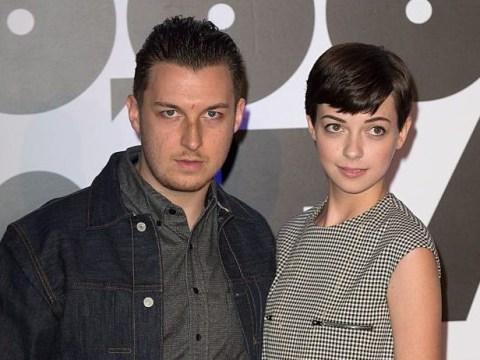 Arctic Monkeys' Matt Helders files for divorce from Breana McDow
