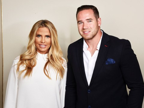 Kieran Hayler encourages ex wife Katie Price to 'embrace the mother-of-five she is'