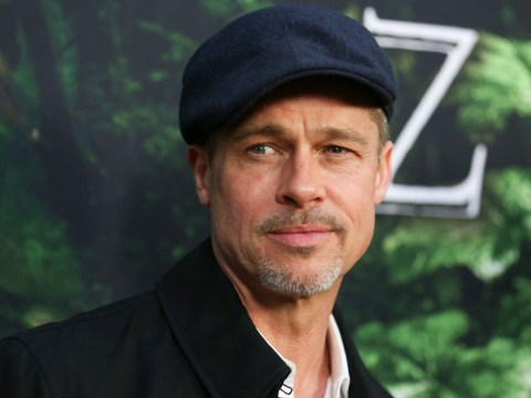 Brad Pitt and Charlize Theron are not 'romantically involved' and 'were never dating'