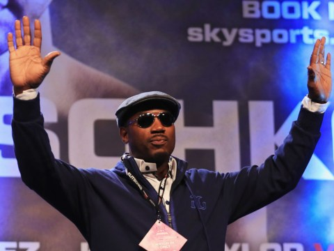 Lennox Lewis slams 'ludicrous' Eddie Hearn: 'Put your big boy pants on!'