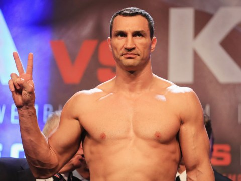 Dillian Whyte reveals Wladimir Klitschko's surprise comeback plans