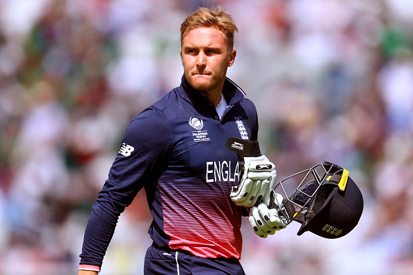 England 'really want' Jason Roy as Ashes opener, says former captain Nasser Hussain