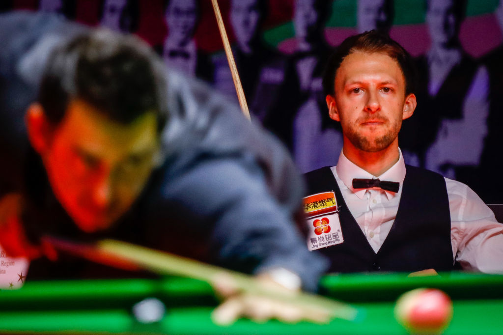 Can Judd Trump stun Ronnie O'Sullivan in dream Masters final?