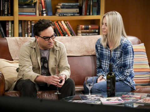 The Big Bang Theory's Penny to backtrack on having a baby with Leonard ahead of finale?