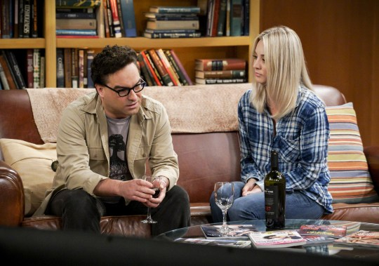 Why Leonard Hofstadter from The Big Bang Theory is the worst | Metro
