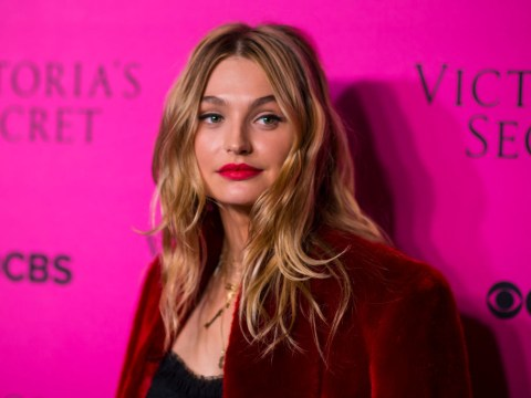 Victoria's Secret model Roosmarijn de Kok swears by face cream infused with her own blood