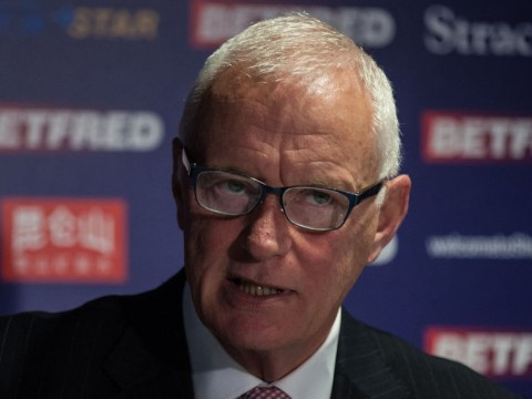 PDC chairman Barry Hearn explains calamitous BDO situation: 'They're f****d'