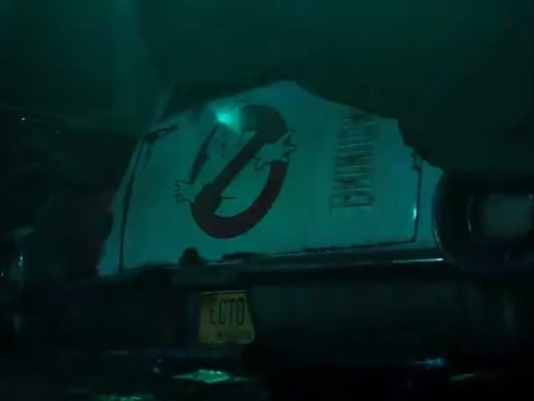 Ghostbusters 3 drops teaser trailer hours after sequel confirmed