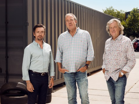 Jeremy Clarkson returning to Detroit for The Grand Tour series 3 after he was held at gun point there
