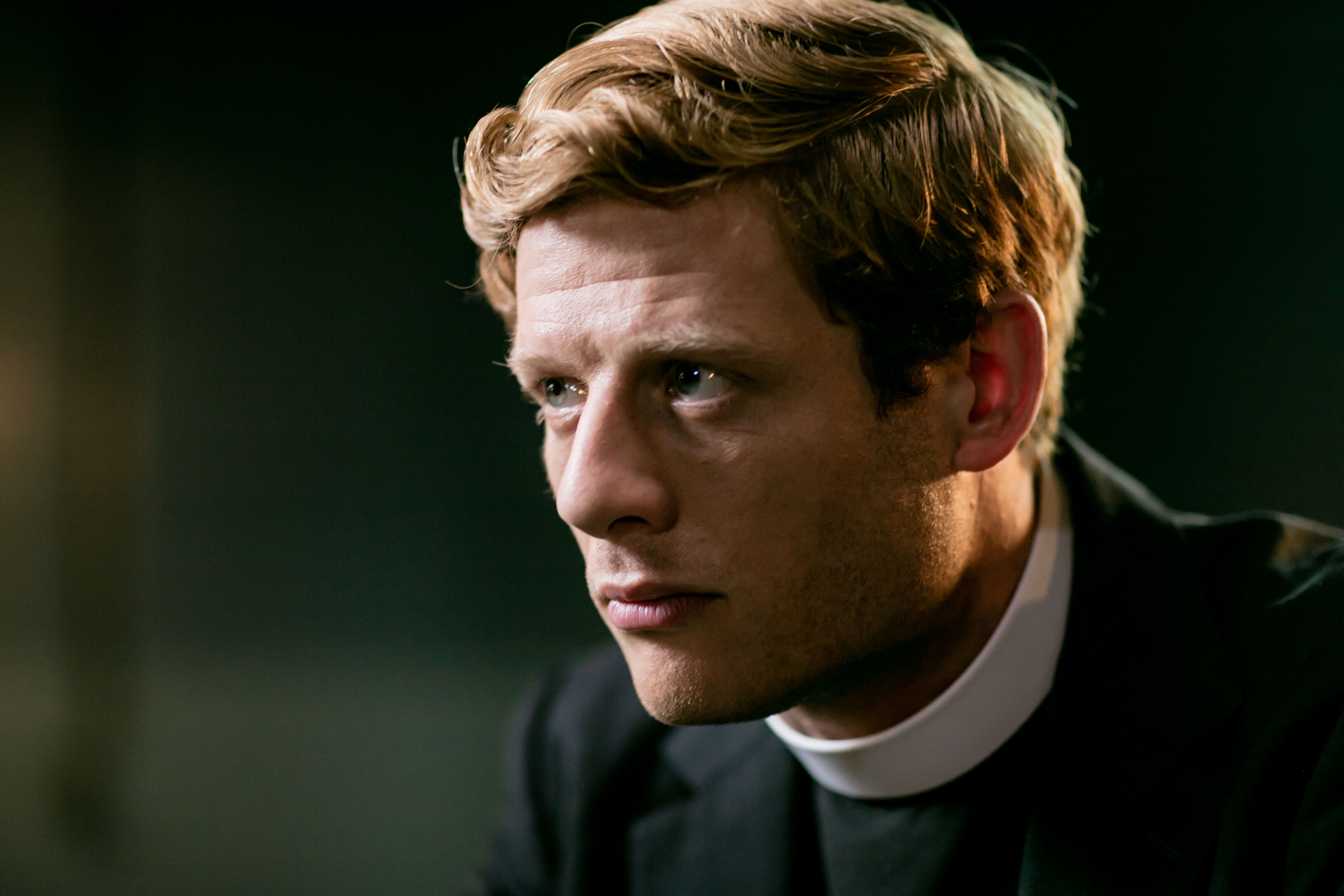 Granchester series 4 ep 2 review: James Norton's Sidney makes unbelievably sudden exit