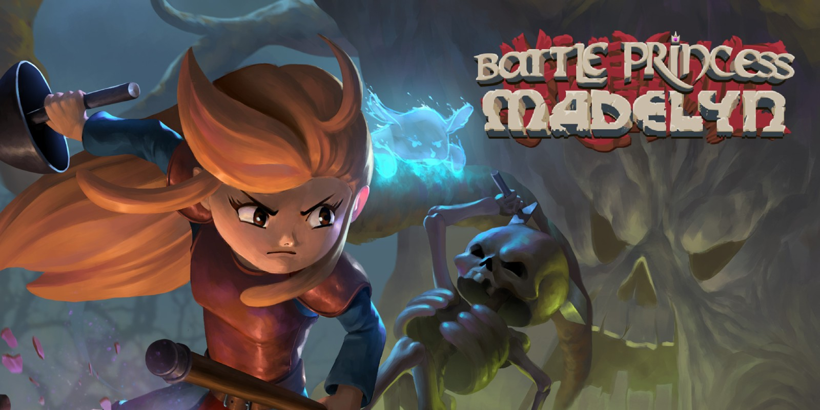 Battle Princess Madelyn Switch review – Ghouls 'n Ghosts